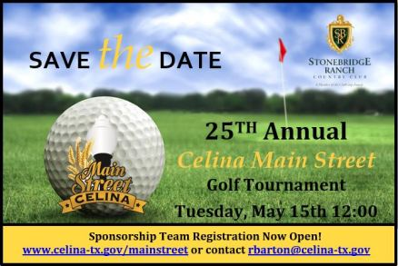Save the Date - Registration Open