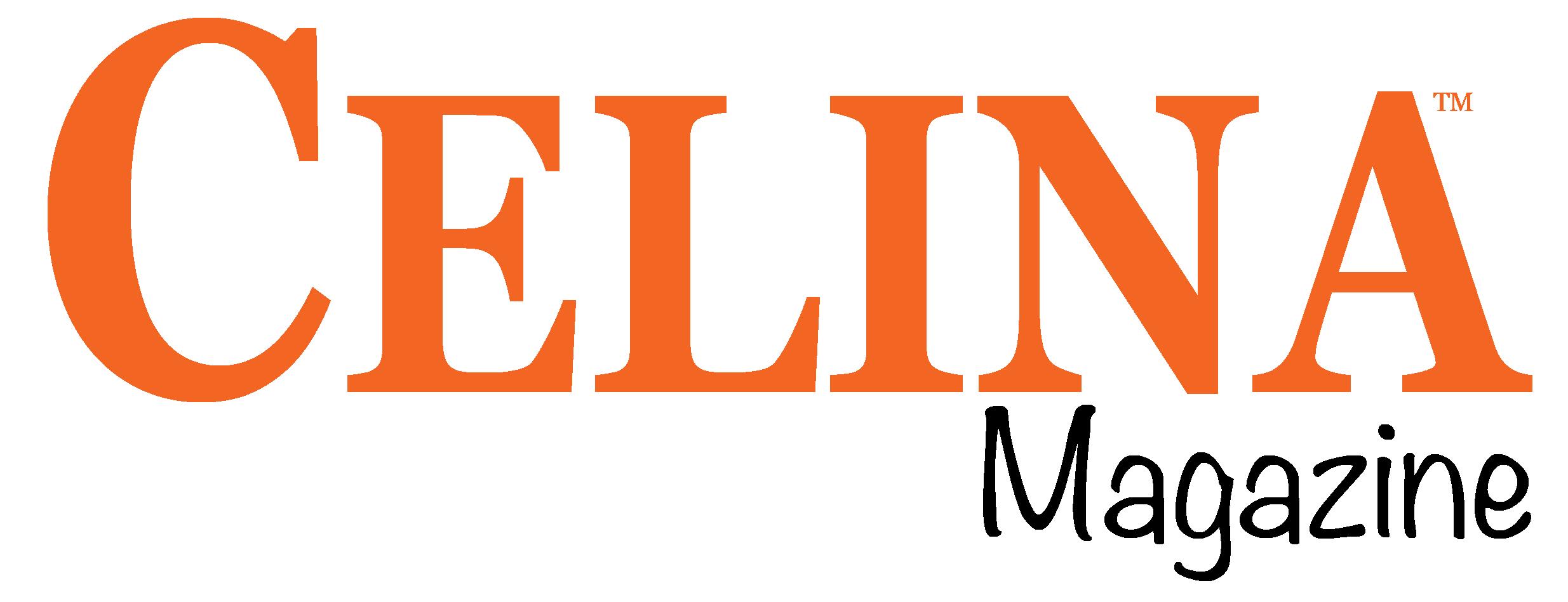 CELINA Magazine